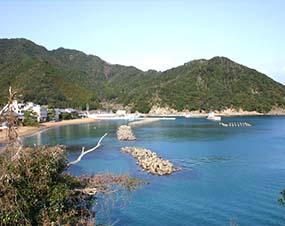 阿納海水浴場